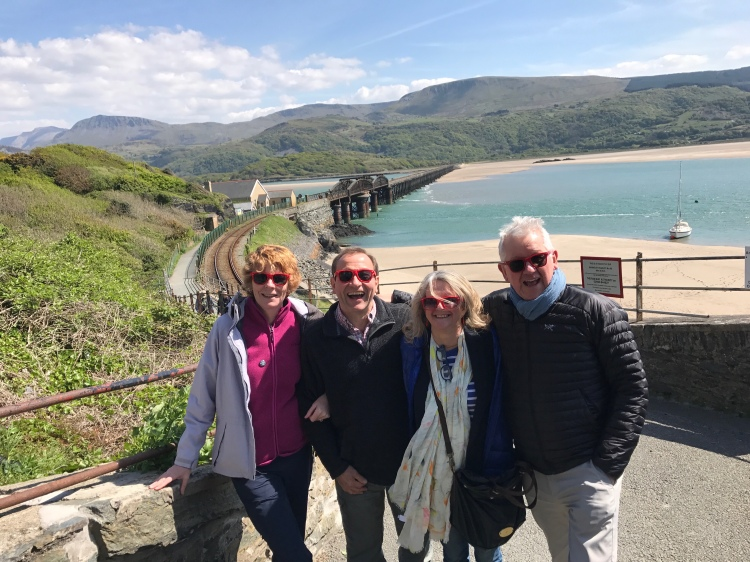 150 years of barmouth bridge 10 waltons and batemans en